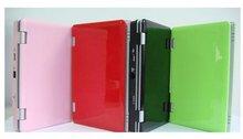 7 inch Mini Netbook Laptop Notebook WIFI Windows CE 6.0 4GB HD +drop shipping(China (Mainland))