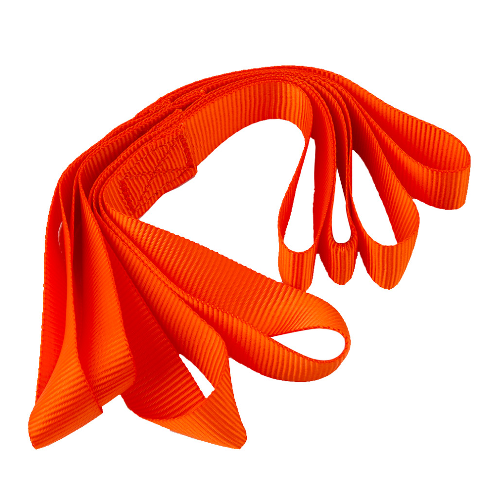 4-Pack orange Hot Sale New Motorcycle Bike Bicycle Cycling Multifunction Fixed Strap Rubber Elastic Rope Band Free Shipping
