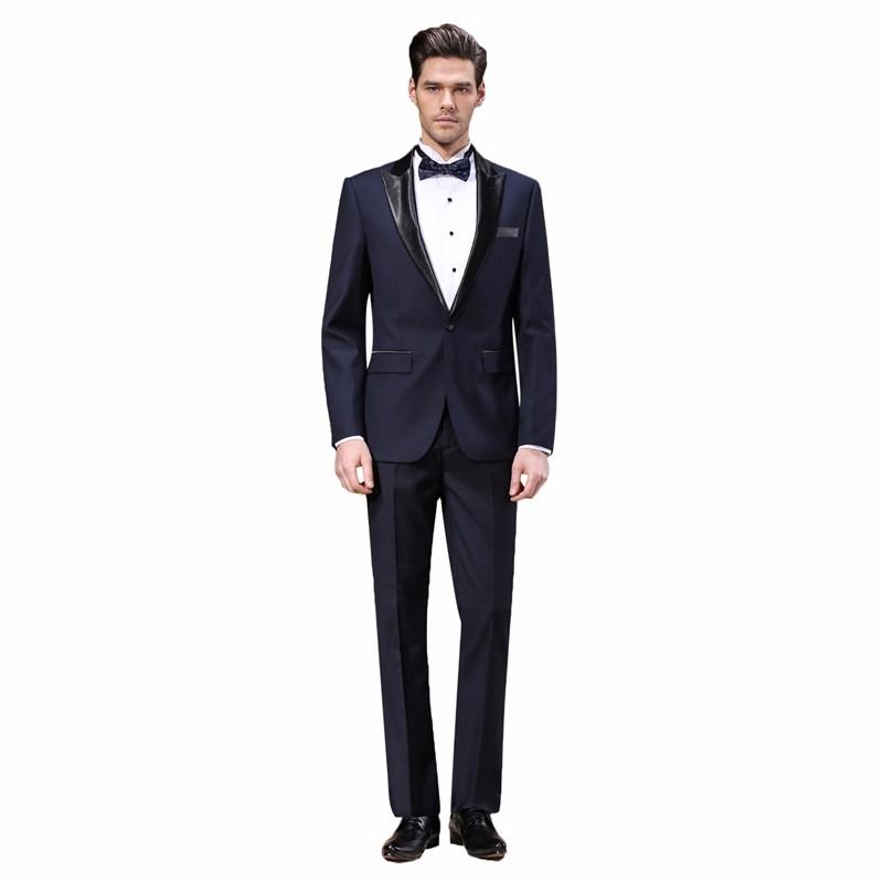 HTB1SH.cNpXXXXaHapXXq6xXFXXXh - (Only Accept Custom Tailor Service) DARO Latest Coat Pant Designs Tuxedos Suits for Men Dress Wedding Groom Prom Suits DR158