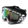 Man Women Motocross Goggles Glasses MX Off Road Masque Helmets Goggles Ski Sport Gafas for Motorcycle