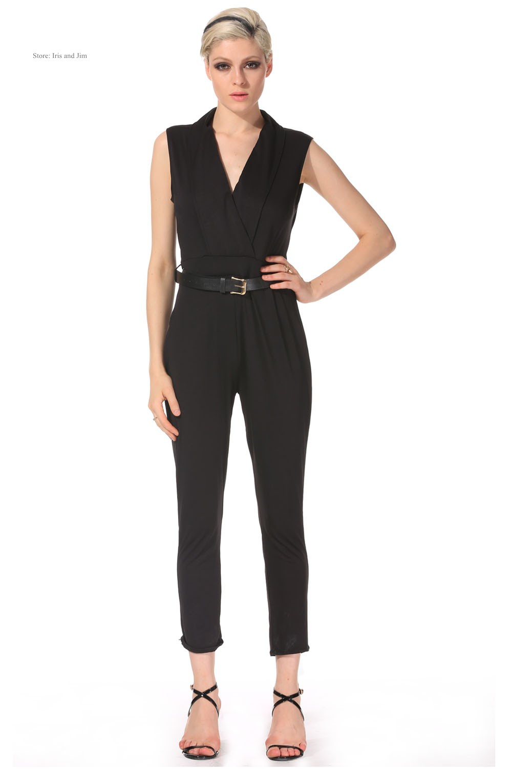 Fantastic Using A Wrap And Fourbutton Closure, The Jumpsuits Give Way To Flexibility And Ease Of Wear&quot The Classic Style Has A Wrap Detail At The Waist And A Cutout Detail At The Back The All Day Style Has A Casual Drape  Isla At The Womens Bag