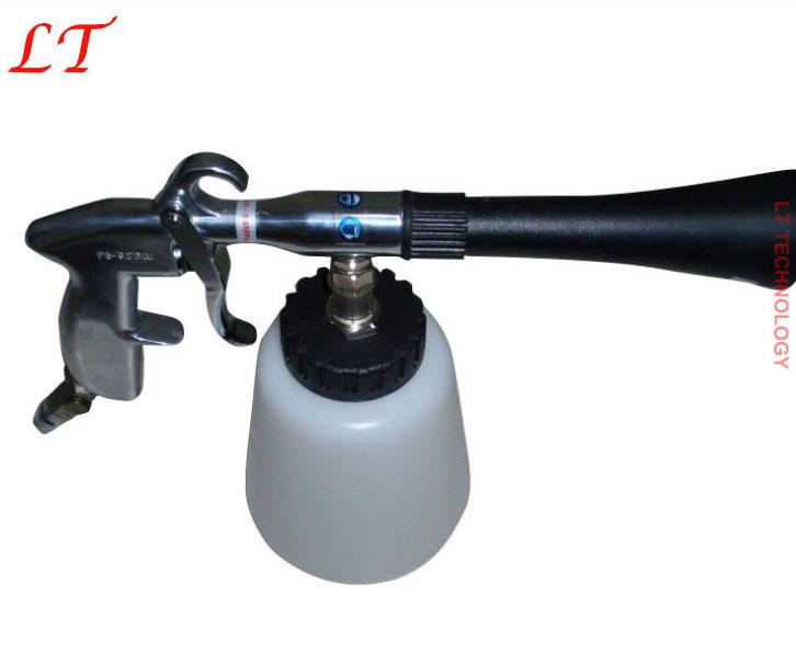 hot selling high pressure tornado car cleaning gun car washer gun for car <br><br>Aliexpress