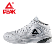 PEAK SPORT Tony Parker I TP9 Professional Player Basketball Shoes Gradient Dual FOOTHOLD Tech Men Athletic Sneakers EUR 40-50