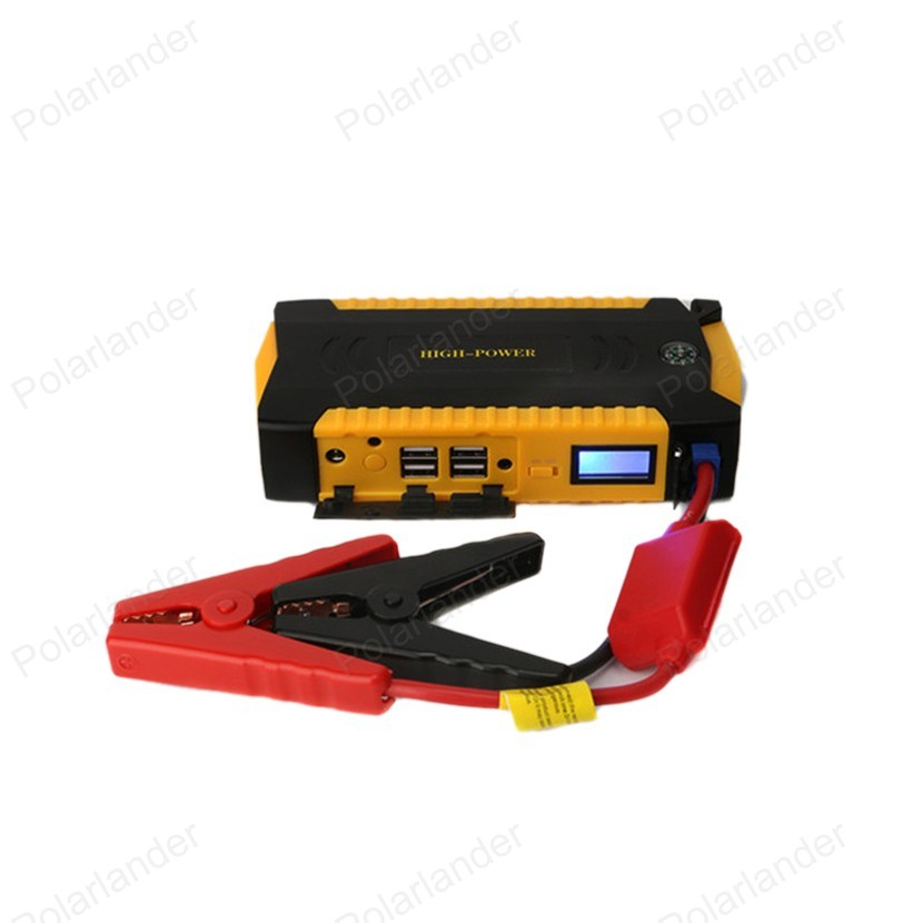 MiniFish Best Selling Products 12V 69800mAh Batteries Charger Portable Mini Car Jump Starter Booster Power Bank For A 12V Car