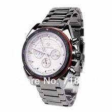 Hombres calientes de la venta de FUYATE reloj mecánico reloj de pulsera envío gratis