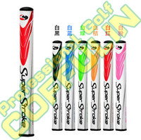 1pc Super Stroke Mid Slim 2.0 Golf Club Grip Putter Grips 1.20Inches In Diameter 6Colors Free Shipping