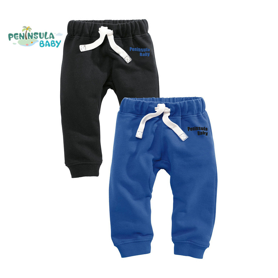 Hot Sale! Children Sport Pants Letter Pattern Comfortable Terry Leisure Pants Children Clothing Outdoor Trousers Kids Harem Pant(China (Mainland))