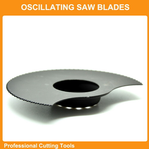 6pcs set Wood Cutting Blades Kit Universal Oscillating Tool Saw Blades Accessories fit for Multimaster power