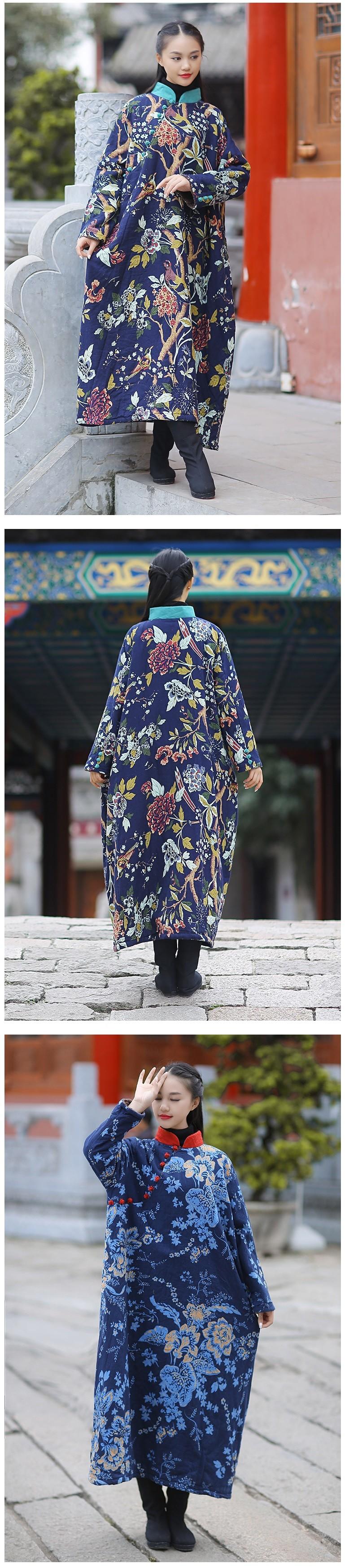 Скидки на Осень 2016 новые продукты, перечисленные, оригинальный дизайн женщины свободные большие ярдов длинные хлопка мягкой одежды