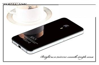 Etui plecki do Meizu MX5 szkło hartowane aluminiowa ramka