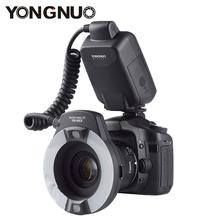 Buy New Yongnuo YN-14EX YN14EX TTL Macro Ring Flash Speedlite Light Canon 5D Mark II 5D Mark III 6D 7D 60D 70D 700D 650D 600D for $99.00 in AliExpress store