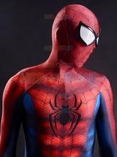 Новые дети-паук костюм 3D печать человек — паук костюмы косплей спандекс зентаи костюм