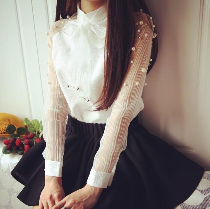 2 blouses women