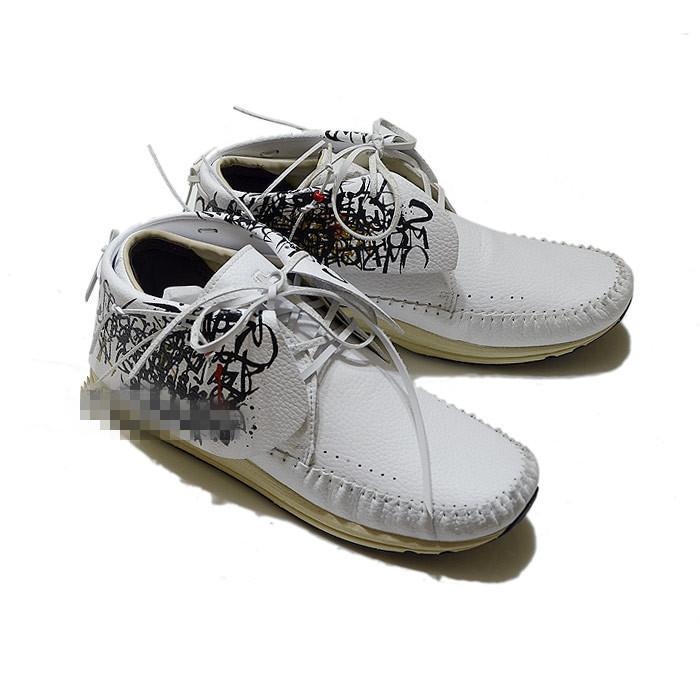 Fbt Running Shoes Visvim Fbt Shoes Leather