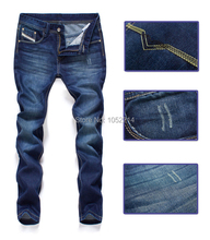 summer style mens jeans famous brand 2015 new style jeans mens denim brand jeans straight free shipping 1501#