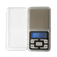 Buy Pocket 200g x 0.01g Mini Precision Digital Scale Tool LCD Electronic Jewelry Diamond Gold Bijoux Herb Balance Weighting Scales for $3.36 in AliExpress store