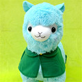 2016 Alpacasso 45cm Alpaca Vicugna Pacos Plush Toy Japanese Soft Plush Alpacasso Baby Plush Stuffed Animals
