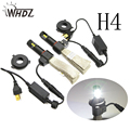 5th Generation LED Headlight Kit H4 HB2 9003 80W 6000LM LED Headlight Bulbs Conversion Kit with