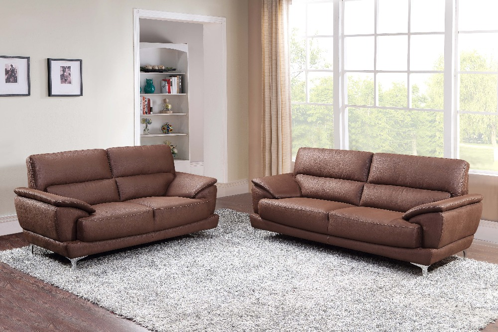 Popular Modern living room furniture sectional sofa set in high quality fabric 1522(China (Mainland))