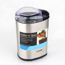 BM-3011  Guiter children electric grinder coffee bean grinder household stainless steel (China (Mainland))
