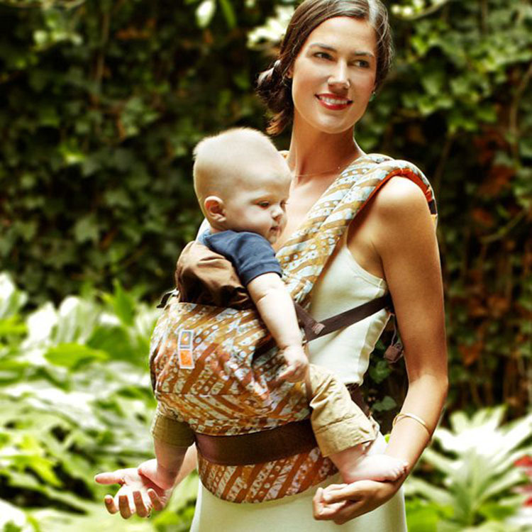 FREE SHIPPING printing color top baby carriers sling retail and wholseale sling baby carriers cotton slings baby carriers