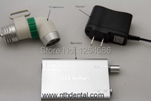 dental headlight price