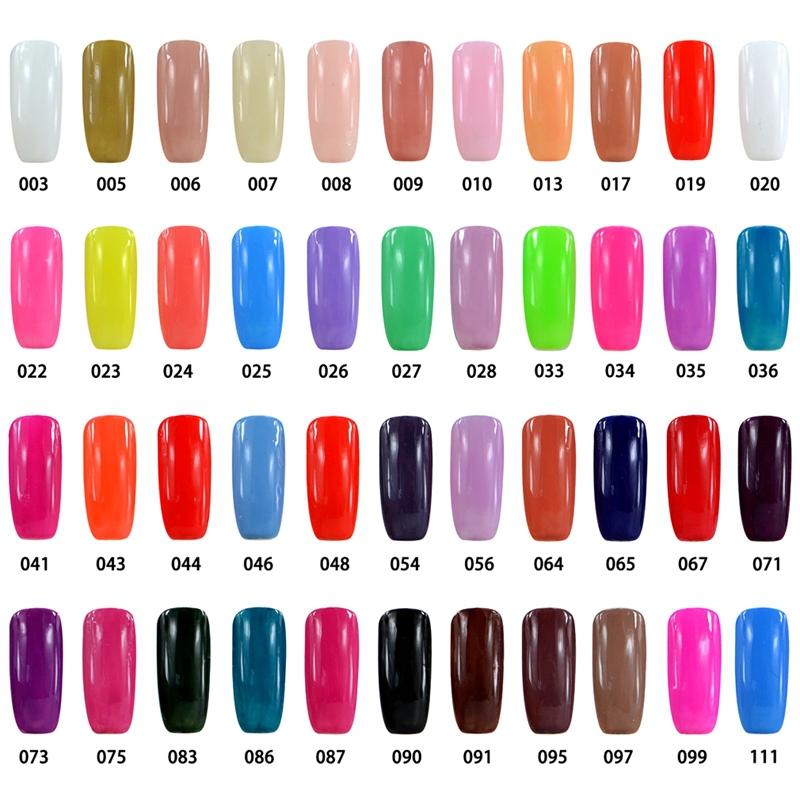 Why use gel nail polish