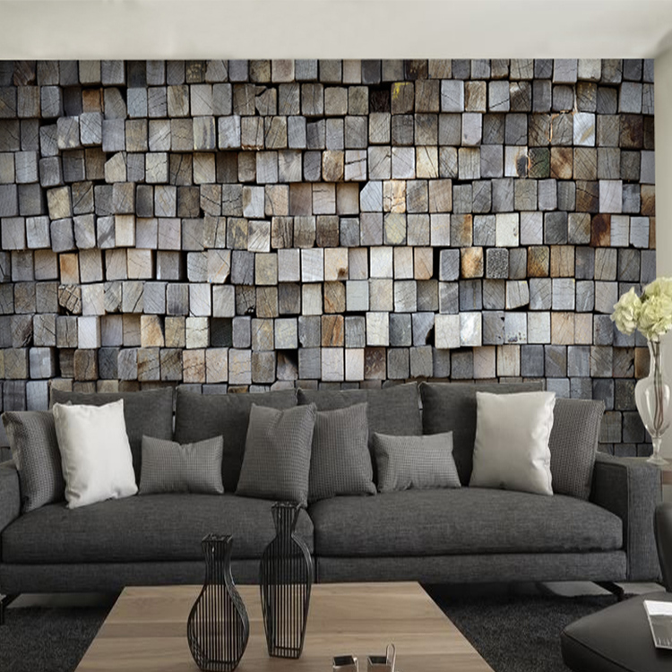 3d wallpaper background picture more detailed picture for Brick wall mural