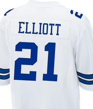 Best quality jersey,Men's 21 Ezekiel Elliott 9 Tony Romo 22 Emmitt Smith 50 Sean Lee 82 Jason Witten 88 Dez Bryant elite jerseys(China (Mainland))