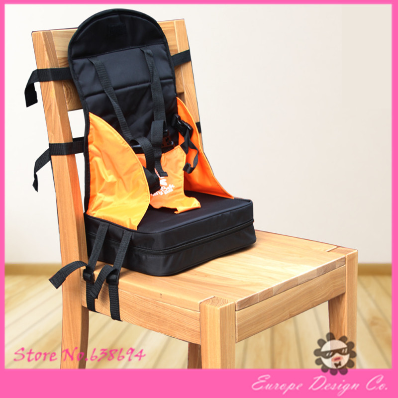 Portable Baby Seat Toddlers High Dining Baby Chair Booster