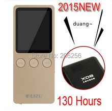 RUIZU X08 sports high quality lossless MP3 recorder outer ring MP3 player 8GB ACELP/ACC-LC/WAV/FLAC/APE/OGG/WMA/MP3 music(China (Mainland))