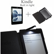 kindle 5 ebook reader e-book electronic pocketbook e book e-ink reader  wifi gift cover kobo in stock(China (Mainland))