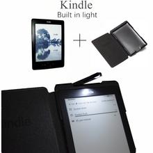 Kindle 5 lector de libros electrónicos e-libro electrónico pocketbook cubierta kobo wifi lector de libros electrónicos de tinta electrónica de regalo en stock(China (Mainland))
