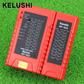 KELUSHI Fiber Optical Netwet Tester Tool NF 622 Portable HDMI High Definition Cable Tester A A