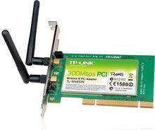 2015 продажа специальное предложение со Pci Express рабочего быстрая внутренний 300 Мбит 802.11b Wifi маршрутизатор Tl-wn851n 300 м беспроводной адаптер