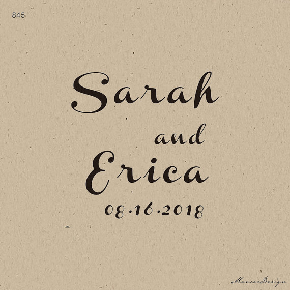 Ink date stamp font free