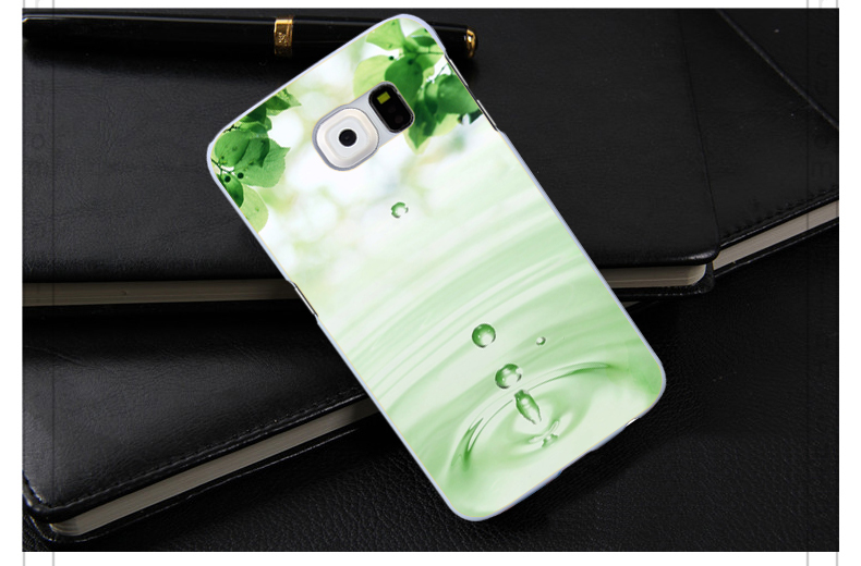 Online-custom Plastic Mobile Phone Case Cover for Samsung Galaxy Core 2 G355H/G3559 Fashion Cute Cartoon Patterned free shipping