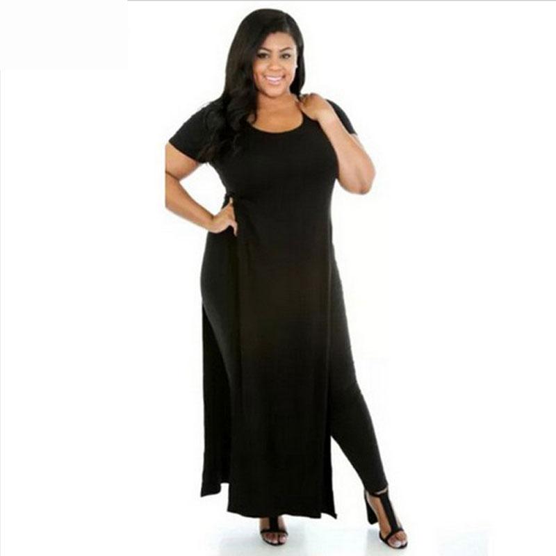 maxi dresses plus size yoga