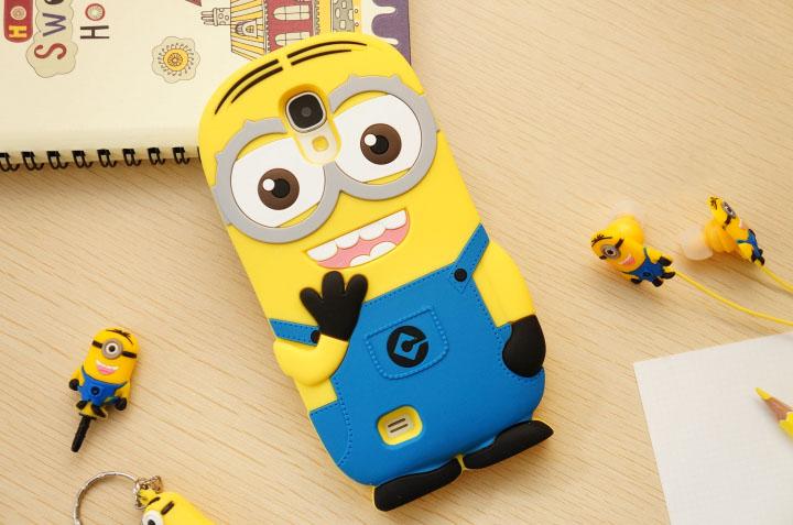 Чехол для для мобильных телефонов 3D 2 Samsung Galaxy S3 S4 S5 i9300 i9500 i9600 For s3 s4 s5