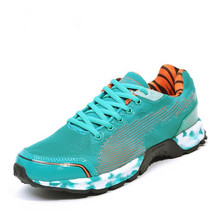 2014 New Arrival Brand Design Shoes Men Outdoor Mountain Mesh Surface Shoes Men Sport Climbing Shoes