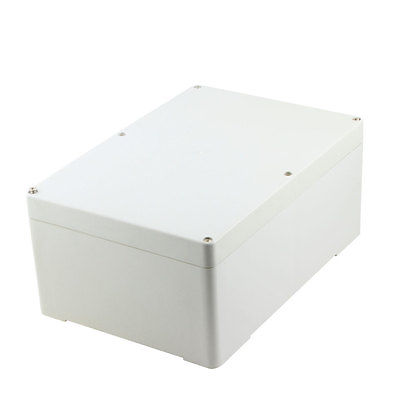 263mm x 185mm x 110mm Circuit Cable Connect Waterproof Junction Box(China (Mainland))