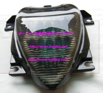 08-09 GSX1300RR08-09 GSX1300RR Falcon Hayabusa import new LED tail light Assembly
