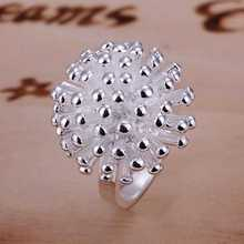 Lose Money Promotions! Wholesale 925 silver ring, 925 silver fashion jewelry, Fireworks Ring  SMTR001