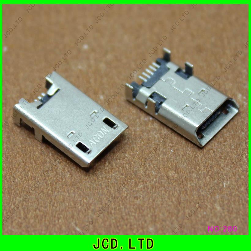 Micro USB Разъем для Asus Memo Pad FHD 10 K001 K013 102A ME372 ME301T ME302C ME301T ME180 ME102 DC Зарядки Разъем Порт разъем