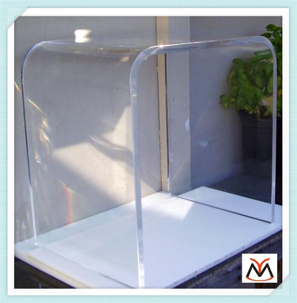 irregular acrylic table(China (Mainland))