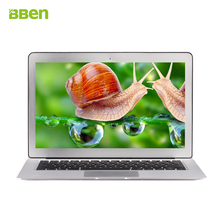8Gb + 256GB 13.3Inch dual Core 5th I3 Windows 8 windows 10 Notebook PC Laptop Computer for school office or home support Russian(China (Mainland))