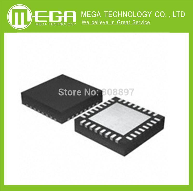 100% NEW ATMEL ATMEGA168 MEGA168 AVR MCU 16K 20MHZ 32-QFN IC (ATMEGA168-20MU)(China (Mainland))