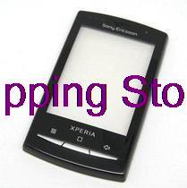 10PCS Free shipping For Sony Ericsson X10mini E10i new original touch screen  external screen<br><br>Aliexpress