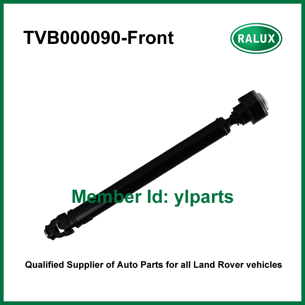 TVB000090 FTC5428 quality car front propellor shaft for Freelander 1 1996 2006 auto transmission shaft replacement
