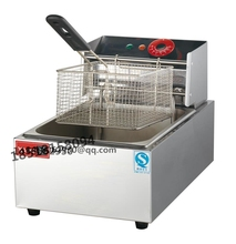 Buy Hot sale CE approved small size Counter-top style Electric chicken Pressure Fryer Electric Deep Fryer for $75.00 in AliExpress store